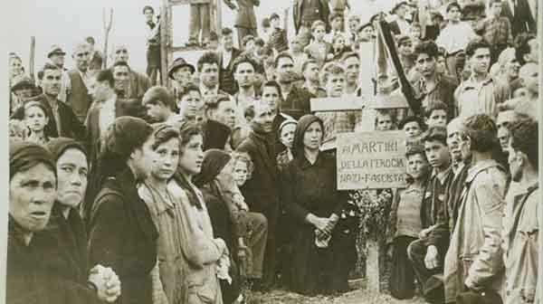 Elicottero Nazista : Rionero rivuole la medaglia d oro per commemorare i caduti