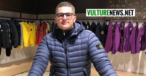 Matera Melfi Più A Di Il Megastore Apre Streetwear Grande Tommaso oCrexdB